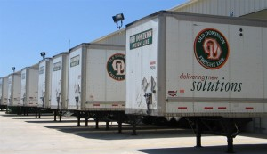partial truckload with LTL Freight Center