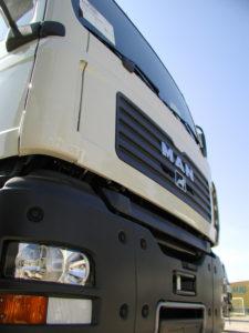 ltl trucking service